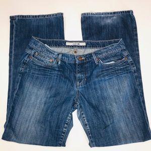 Joe's Jeans Jeans - JOE's JEANS Boot Cut Stretch Size 30